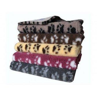 Couverture chien Drybed - tapis pour chien antidérapant