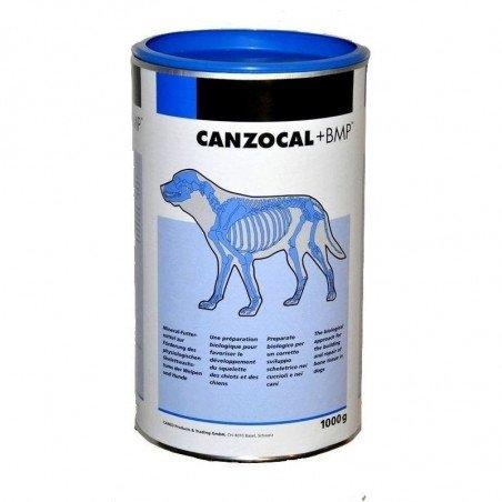 Canzocal + BMP 1kg - Traitement arthrose chien